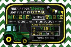 John Deere Birthday Party | http://horriblehousewife.com/2014/08/john-deere-birthday-party/