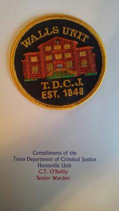 106 Best TDCJ images in 2019 | Texas department, Criminal justice