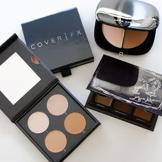Contouring makes us excited to jump out of bed and put on our makeup again. Have you tried it yet?
