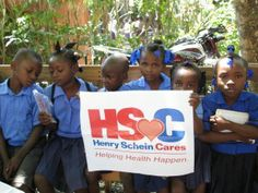 Haitian #Health Foundation #Medical and #Dental Trip - Lassise village (Jeremie County)