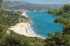 Tripiti Beach
