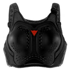 Protective gear for https://women....it looks kinda sexy. It's not a lot of protection your just protecting your boobs but what about the spine?