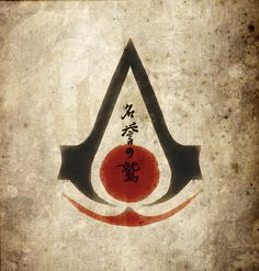 What-if independent concept art of an Assassin's Creed game set in century Japan. Someone send this to Ubisoft, because this would be AMAZING. Tatuajes Assassins Creed, Assassins Creed Tattoo, Arte Assassins Creed, Modern Assassin, Assassin's Creed I, Assassin's Creed Wallpaper, Connor Kenway, Templer, Concept Art