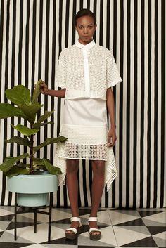 Rhié Spring 2015 Ready-to-Wear Fashion Show