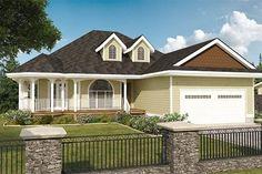Plan #126-130 - Houseplans.com