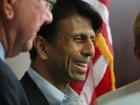 Gov. Bobby Jindal (R) of Louisiana says that he wants to withdraw his state from its Common Core Standards test consortium if the state legislature fails to do so on its own.
