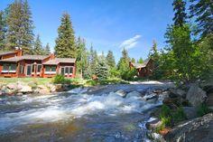 Estes Park - Boulder Brook