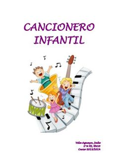 Cancionero infantil Escuela Bibichu Spanish Songs, Spanish Lessons, Spanish Classroom, Teaching Spanish, Music For Kids, Kids Songs, Preschool Education, Learning Through Play, Teaching Music