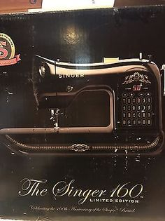 Sewing vintage ads singer