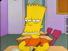 The Simpsons Picture Collection 2 - oniemaru Simpsons Meme, Simpsons Simpsons, Cartoon Memes, Cartoon Pics, Cartoons, Signe Astro Lion, Simpson Tumblr, Cartoon Profile Pictures, Reaction Pictures
