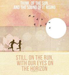 Dreams and Disasters • #owlcity #lyrics