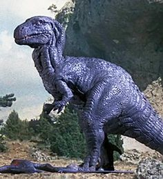 the valley of gwangi dinosaurs - Google Search