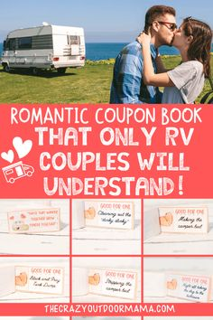 FREE Printable Romantic Camping Coupon Book Coupons Perfect for Valentines!) – The Crazy Outdoor Mama Camping Bingo, Camping Date, Couples Camping, Camping Gifts, Camping Activities, Camping With Kids, Rv Camping, Family Camping, Camping Ideas