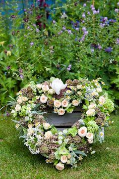 Ann Briggs Flowers » Bespoke Flower Arrangements for all Events