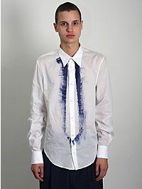 do i need to wear a tie?