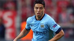 Nasri: Chelsea not so special