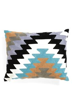 Levtex 'Sierra Stitch' Pillow available at #Nordstrom