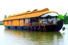 Just Chillax ! Let this be the sole motto of  your group of friends or family visiting Kerala. Kerala, an enchanting kaleidoscope full of breathtaking surprises will keep you mesmerized for the whole trip. Have fun and bond over with family or friends by booking Kerala Houseboat stay.  A Kerala Houseboats cruise along the palm-fringed waterways of Kerala in luxury houseboats is the most enchanting holiday experience in India today. The spectacular beauty of Kerala's backwaters needs no ...