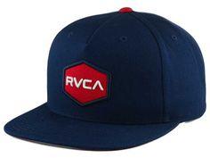 purchase cheap a1e98 26ffe RVCA Common Wealth Snapback II Cap Caps Hats, Beanies, Wealth, Snapback,  Beanie