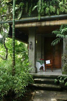 ONEWORLD retreats Kumara, Ubud, Bali