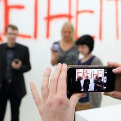 #Nachlese #Storify zum #IMT13-Tweetup im Kunstpalais Erlangen @Kunstpalais Erlangen