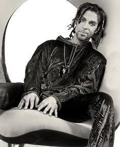 Prince Rogers Nelson (June 7, 1958 – April 21, 2016) was an American singer, songwriter, multi-instrumentalist, record producer, and actor. He was a musical innovator and known for his eclectic work, flamboyant stage presence, extravagant dress and makeup, and wide vocal range. His music integrates a wide variety of styles, including funk, rock, R&B, new wave, soul, psychedelia, and pop. He has sold over 100 million records worldwide, making him one of the best-selling artists of all time.