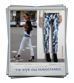 BLEACHED JEANS 02