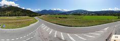 Alpes France Alpy Francja Country Roads, Mountains, Nature, Travel, Camargue, Mont Blanc, Naturaleza, Viajes, Destinations
