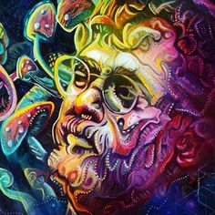 Terence McKenna's : True Hallucinations ~ A Documentary Film by Psychedelic…