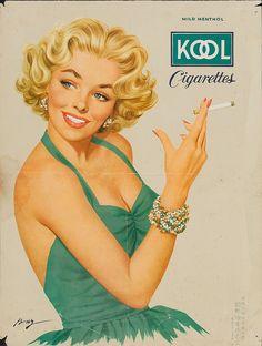 pin up girl ads Pin Up Vintage, Pub Vintage, Vintage Signs, Retro Pin Up, Vintage Beauty, Vintage Toys, Pinup Art, 1950 Pinup, Old Advertisements