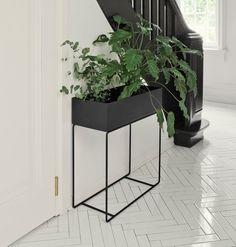 Iron Planter Box - TRNK