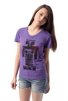 Robot T- shirt: Robot