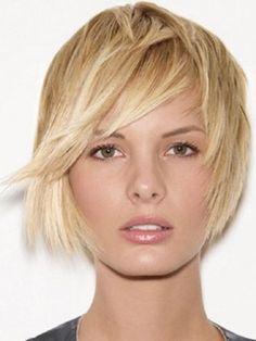 cortes de cabelo desfiados curtos