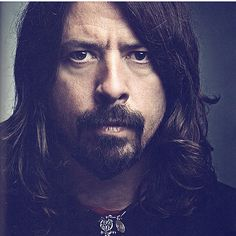 Dave Grohl, Rock god