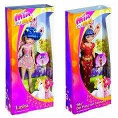 ToyzMag.com » Nouvelles poupée Mia et Moi pour 2016