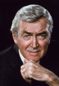 Jimmy Stewart, born James Maitland Stewart (1908–1997)  pulmonary embolism