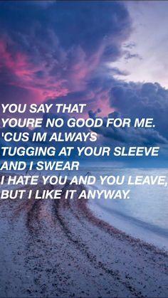 halsey ghost lyrics - Google Search Repin & Like. Listen to Noelito Flow #Noel Music http://www.twitter.com/noelitoflow http://www.instagram.com/rockstarking http://www.facebook.com/thisisflow