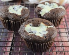 Chocolate Cupcakes with Cream Cheese and Chocolate Chips Chocolate and cream cheese have always been a couple of my favorites. When I saw a recipe that combined the two I was anxious to make it. During the last month of my pregnancy with my first daughter Shelby, Imade a dozen of these cupcakes once a...Read More »