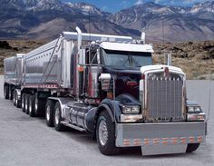 Promotional Wall Calendars 2015 - Kings of the Road  Big Rigs, Custom Trucks Calendar - February  KENWORTH  Imprinted with your Business, Organization or Event Name, Logo and Messages low as 65¢  http://www.promocalendarsdirect.com/calendars/kings-of-the-road Today and get yours. — at http://www.promocalendarsdirect.com/calendars/kings-of-the-road