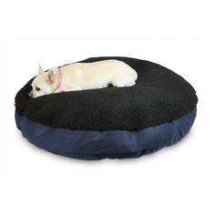 Snoozer Round Dog Pillow & Reviews   Wayfair