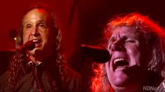 Even 34 Years Later, Kansas Belts Out 'Carry On My Wayward Son' Like Nobody's Business | Society Of Rock Videos