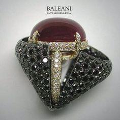 Discover the World of BALEANI ALTA GIOIELLERIA www.baleanigioielli.it #baleanialtagioielleria