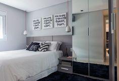 10 Mandamentos do dormitório perfeito