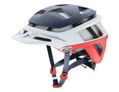 Smith Optics Forefront Helmet So it's taken 30 years for someone to realize it might be better to have something more than just some styrofoam protecting your noggin while on a bicycle?