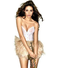 Never Doubt Emmy Rossum& is listed (or ranked) 15 on the list The 29 Hottest Emmy Rossum Photos Sublime Creature, Actrices Sexy, Emmy Rossum, Frou Frou, Hollywood Life, Famous Men, Celebs, Celebrities, American Actress
