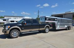 We want to thank Blissard Cattle Co. from Big Spring, TX on their new 20' Stock Show Cattle Trailer!  The Blissards purchased their new 4-Star from Buddy Maxwell at Gulf Coast 4-Star Trailer Sales in Willis, TX.  877.543.0733  www.gc4star.com