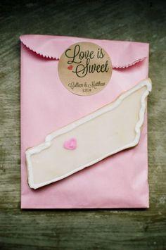 Softly Styled Destination Wedding :: Colleen + Matthew   Cedarwood Weddings