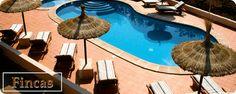 MIETEN - VERMIETUNG - alquiler- rentar » FINCAS - finca » PORTAL MALLORCA - Die INFO Web Seiten der Balearen seit 2007