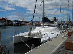 #luxuryyachts Custom Design Crowther 462 http://boatsforsaleyacht.com/custom-design-crowther-462/