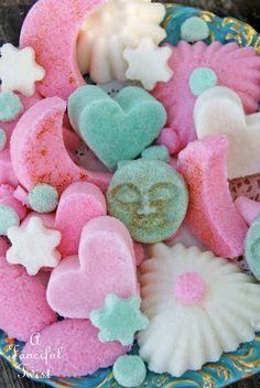 Let's Make Wonderful & Easy Homemade Sugar Cubes! | A Fanciful Twist | Bloglovin'